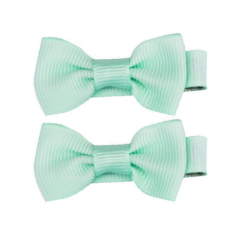 Bow Tie Bows Mint Choc Chip