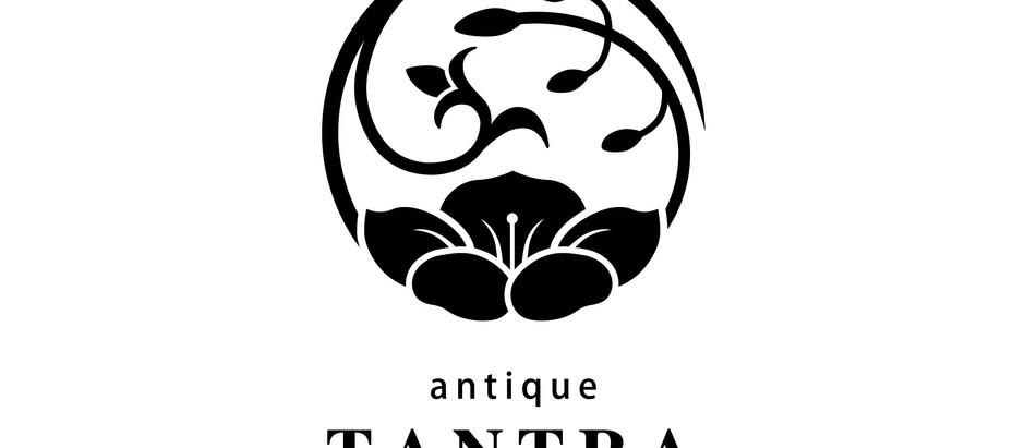 antiqueTANTRA様のロゴマーク