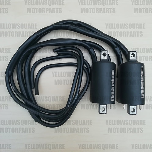Suzuki GSF 600 Bandit Ignition Coil set (1995-2004)