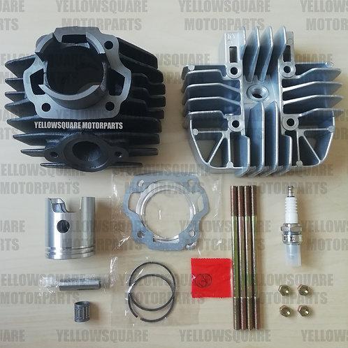 Cylinder Barrel Kit Yamaha BW80 BW 80