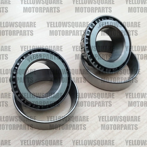 Headstock Bearings Kawasaki KLR600 KLR 600 (1984-1994)