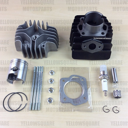 Suzuki LT 50 Cylinder Barrel Kit (1987-2006)