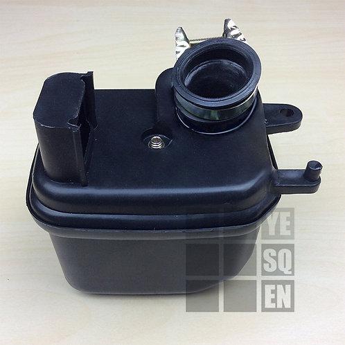 Yamaha PW 50 Air Filter Box Assembly (1981-2016)
