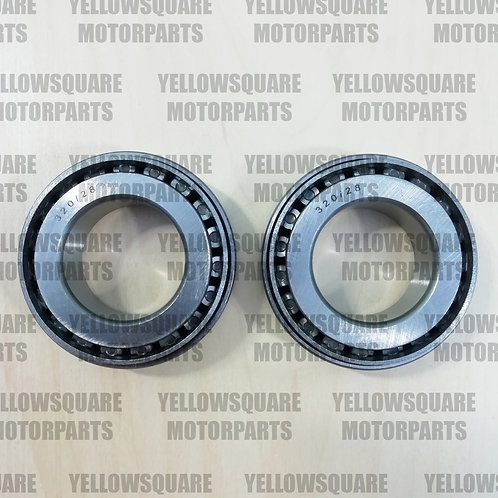 Headstock Bearings BMW G650 G 650 GS (2008-2014)