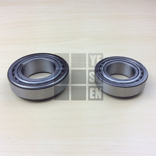 Headstock Bearings Kawasaki KXT250 KXT 250 (1984-1987)