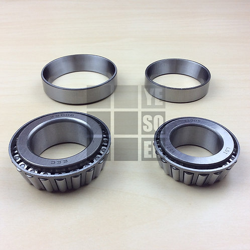 Headstock Bearings Suzuki VL800 VL 800 Intruder (2001-2014)