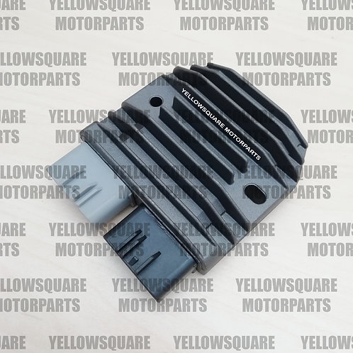 Regulator Rectifier Yamaha YFM 550 Grizzly (2009)