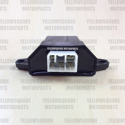 CDI Immobiliser Bypass Peugeot Speedfight MK1 50cc 2T ACI100 Liquid Cooled