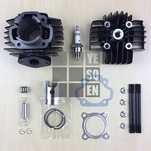 Top End Rebuild Kit Yamaha PW50 PW 50 (1981-2017)