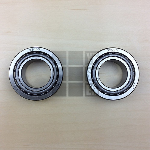 Headstock Bearings Kawasaki KX125 KX 125 (1978-1981)