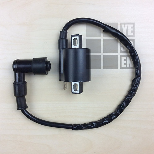 Ignition Coil Kawasaki KX60 KX 60 B (1985-1993)