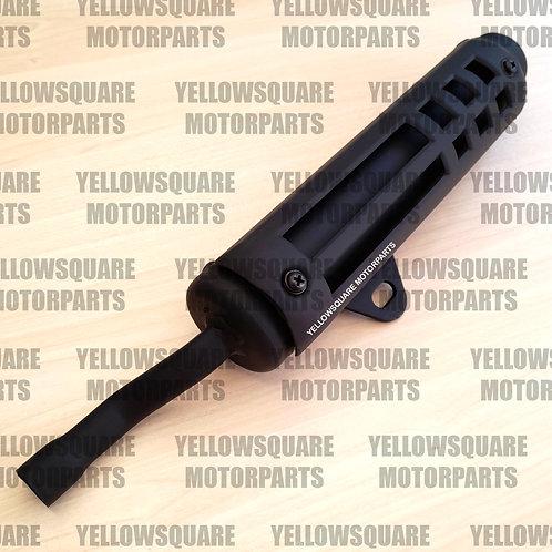 Exhaust Silencer Yamaha PW80 PW 80 (1981-2013)