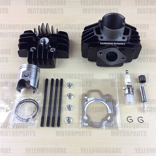 Top End Rebuild Kit Yamaha PW50 PW 50 60cc (1981-2019)
