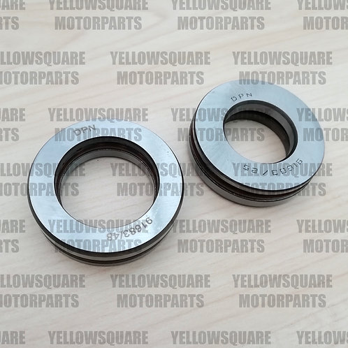 Headstock Bearings Yamaha XS250 XS 250 (1978-1981)