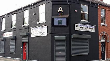 Photcopiers Tameside and Manchester, Ashton Under Lyne, Oldham