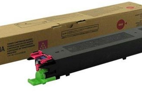 Original Sharp MX31GTMA Magenta Toner