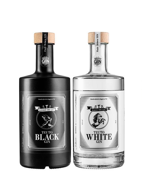 BLACK & WHITE Set