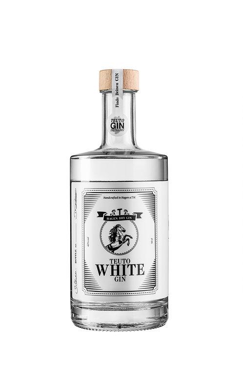 WHITE GIN 0,5 l
