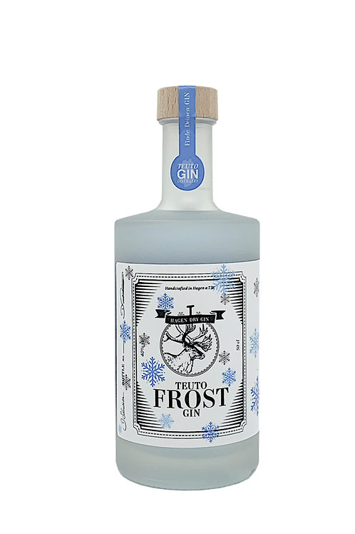 FROST GIN 0,5 l