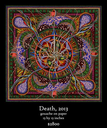 Death Mandala