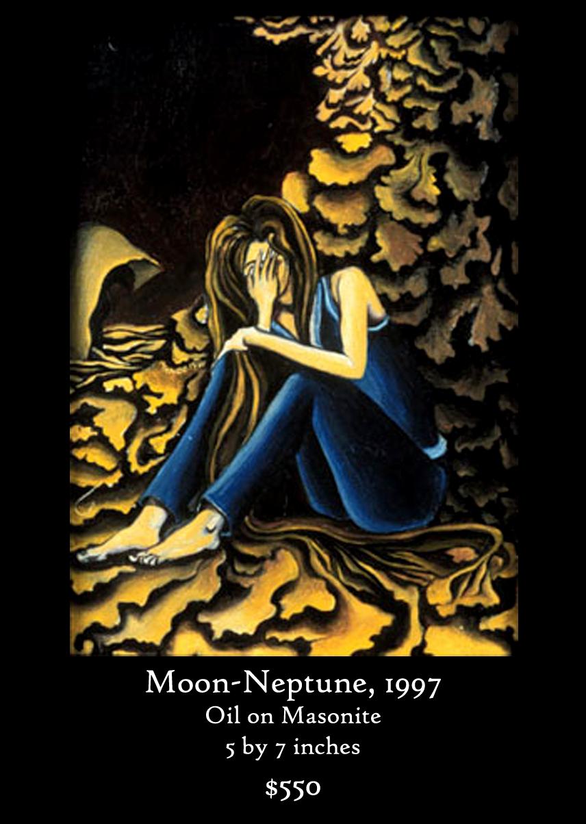 Moon-Neptune