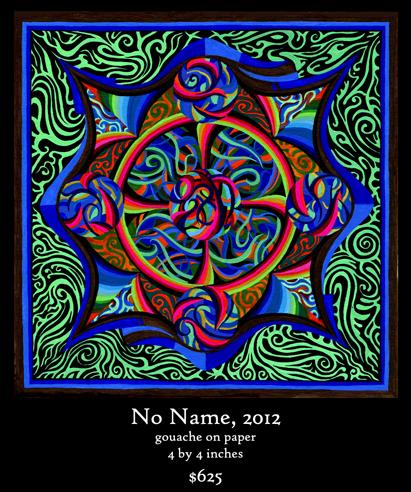 No Name Mandala