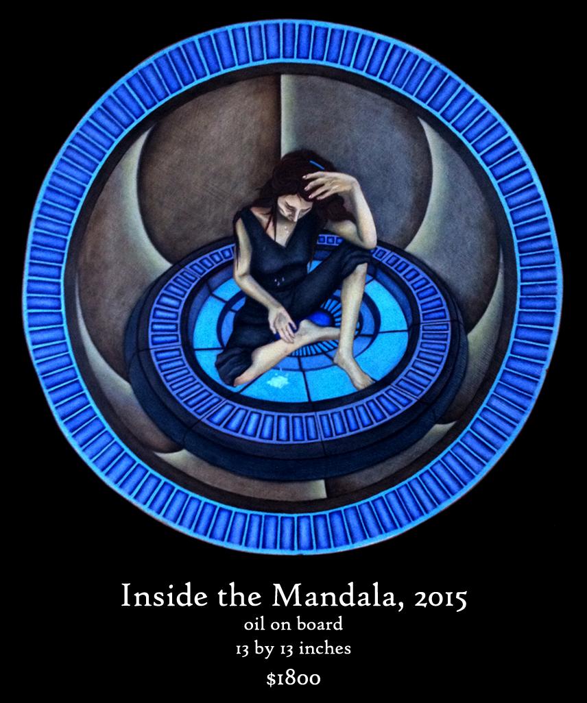 Inside the Mandala