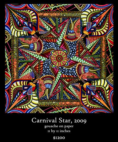 Carnival Star