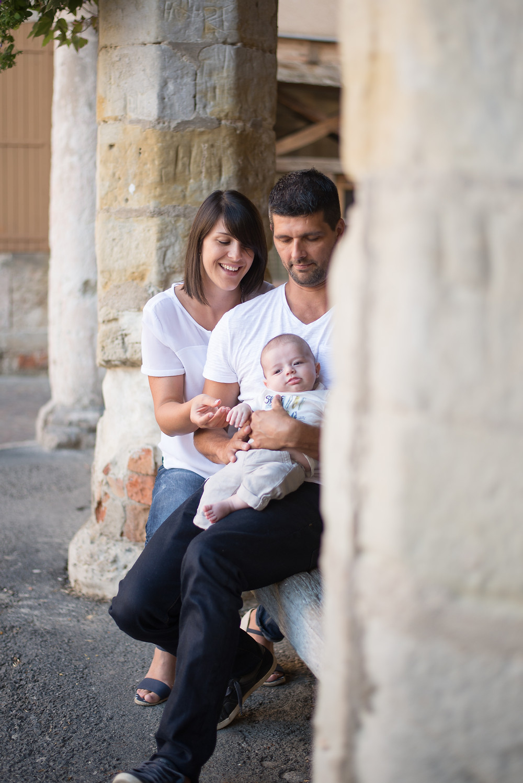 Photographe famille Castres