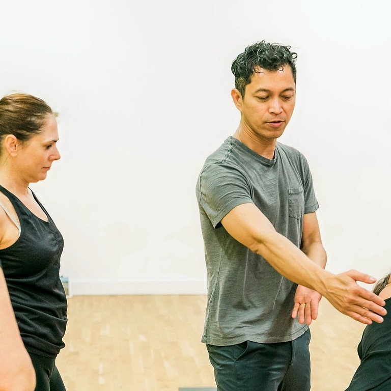 CPD - Integrating Neurology with Yoga