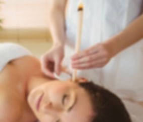 Hopi Ear Candle Treatment in Hove