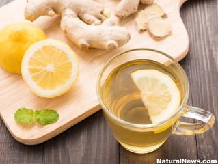 9 Natural Remedies For Diarrhea