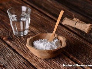 Five Uses Of Baking Soda For Better Health