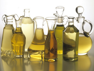 Carrier Oils: Everything You've Always Wanted To Know (But Didn't Want To Ask)