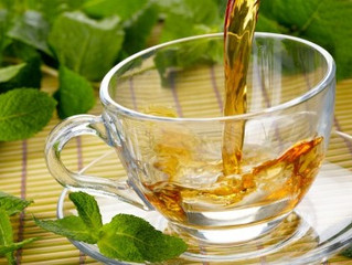 13 Herbal Teas With Highest Antioxidants