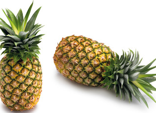 Pineapple juice is 5 times more effective than cough syrup, study shows