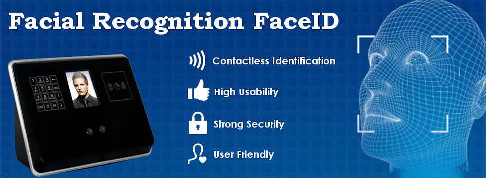 Face Scanner, Facial Recognition