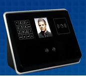 Biometric Solutions (Face/Fingerprint)