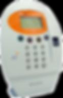 Biometrics Reader