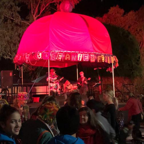 Beanie Festival