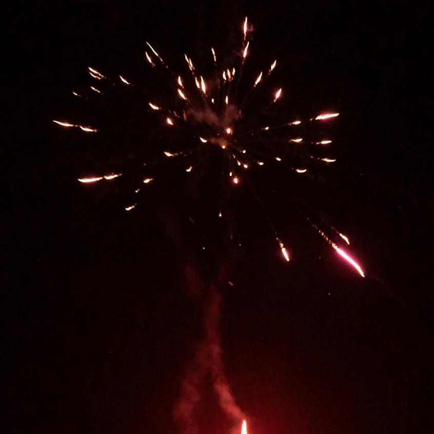 NT Day Fireworks!