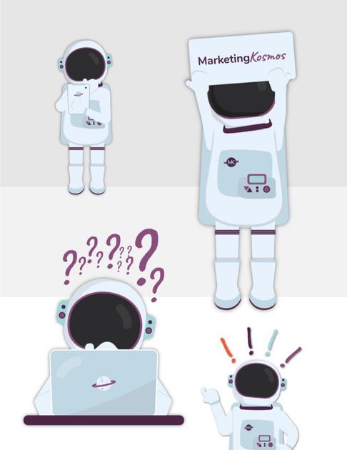 Marketing Kosmos