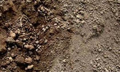 Unscreened Topsoil