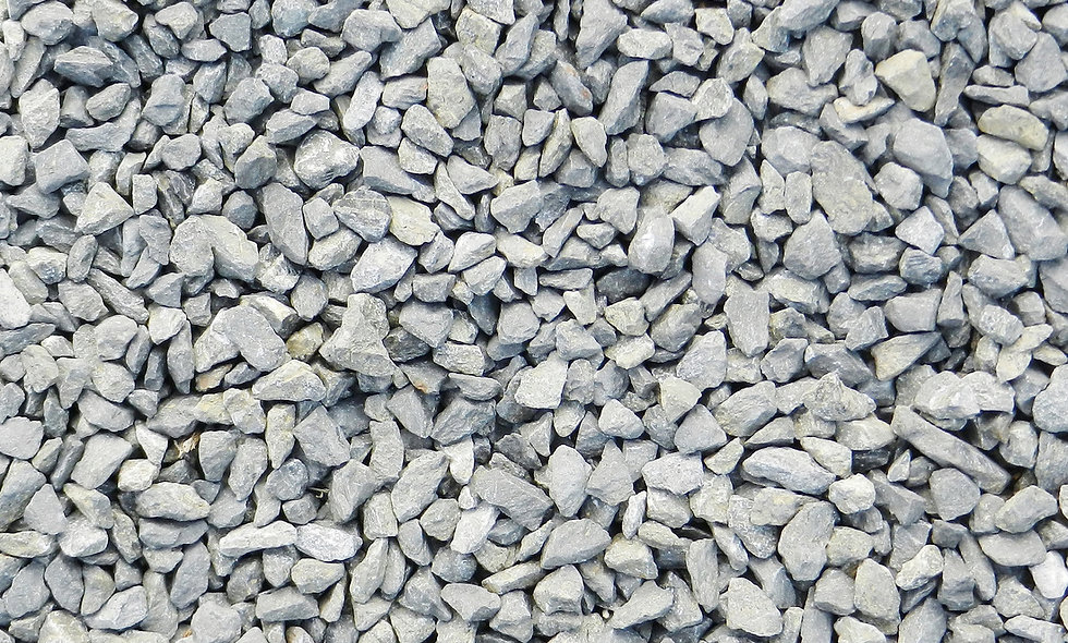 "3/4"" clear limestone"