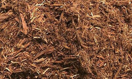 Forest mulch (pine)