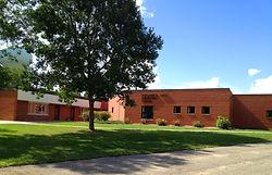 WSR Margareta Carey Elementary School