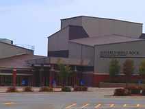 WSR High School