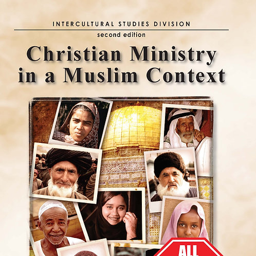 Christian Ministry in a Muslim Context