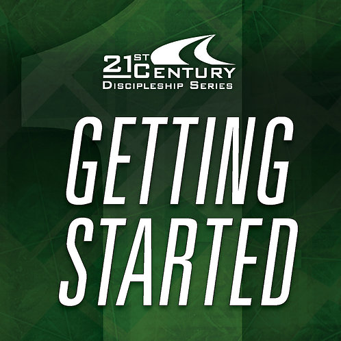 Getting Started - Volume 1