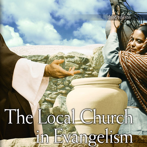 The Local Church in Evangelism